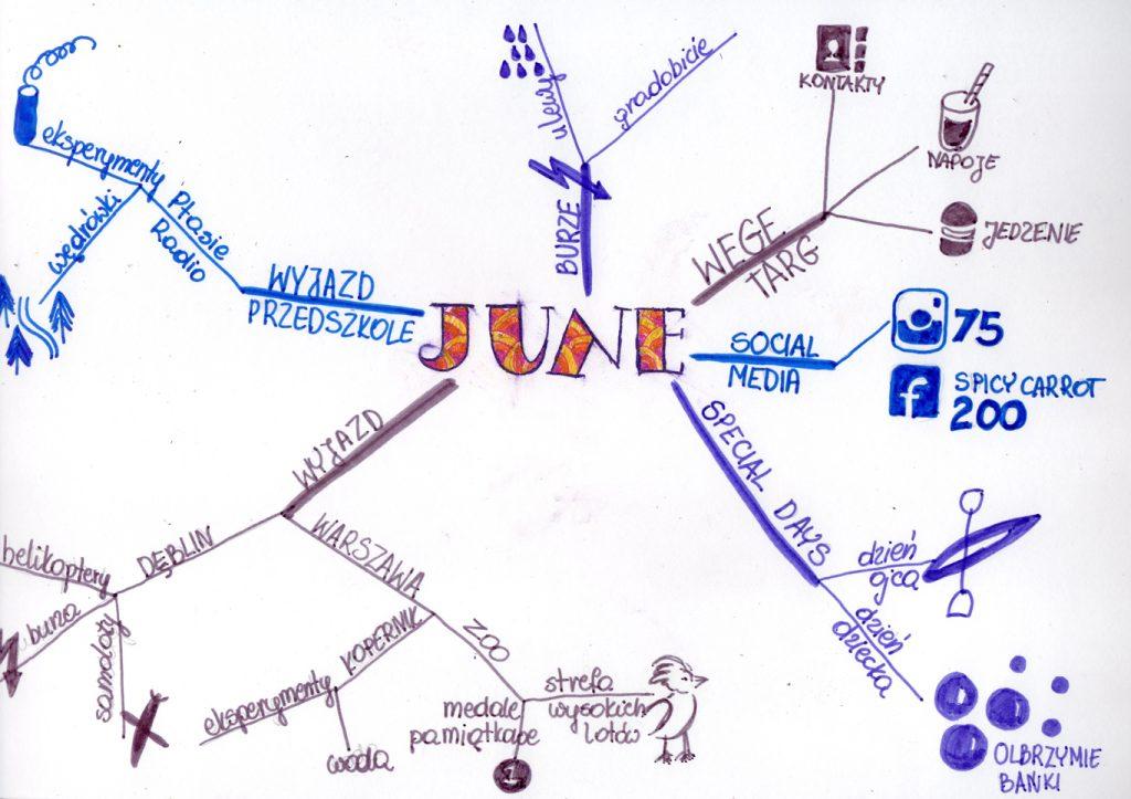 Moja mapa myśli