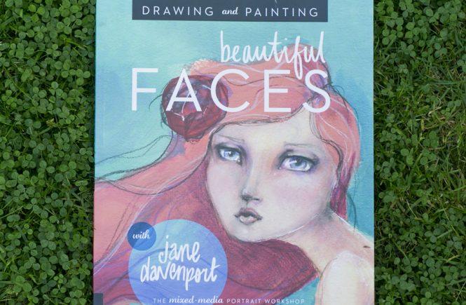 Beautiful faces recenzja książki