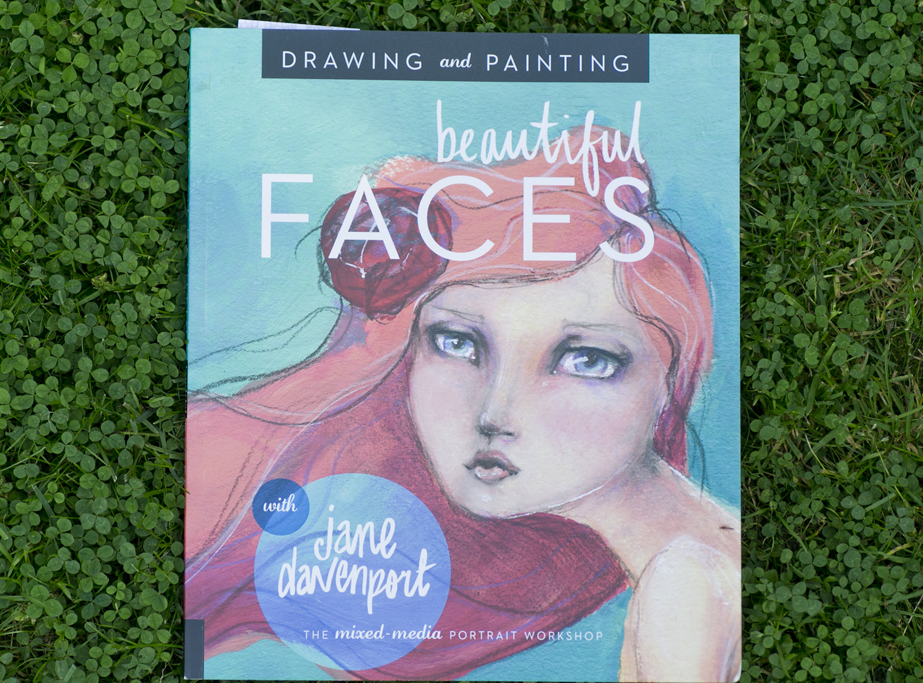 Beautiful faces with Jane Davenport – recenzja
