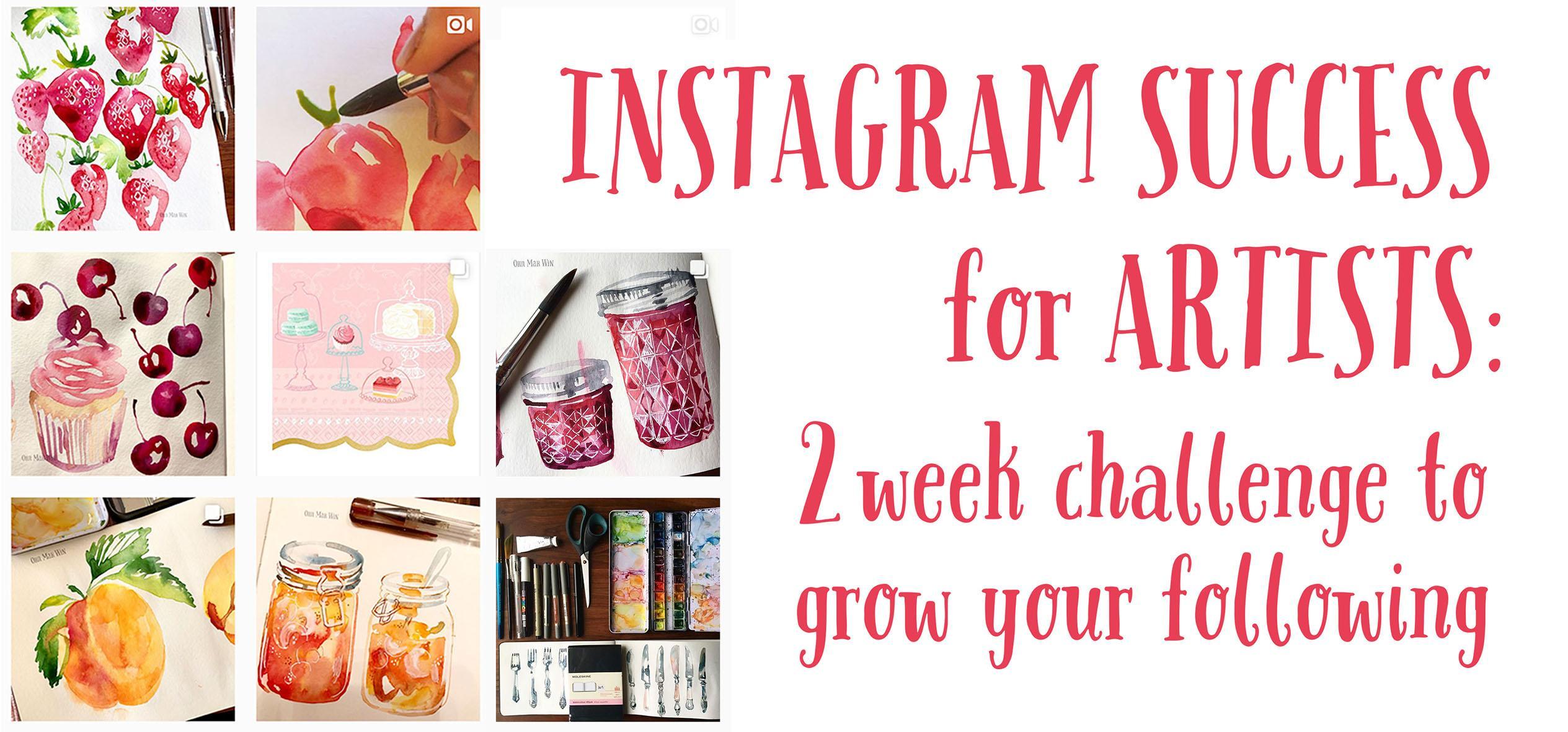 Kursy o Instagramie
