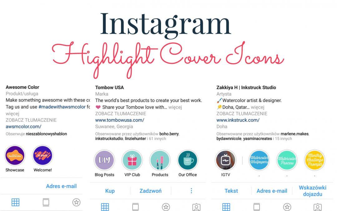[instagram] Jak stworzyć Instagram Highlights w Adobe Spark
