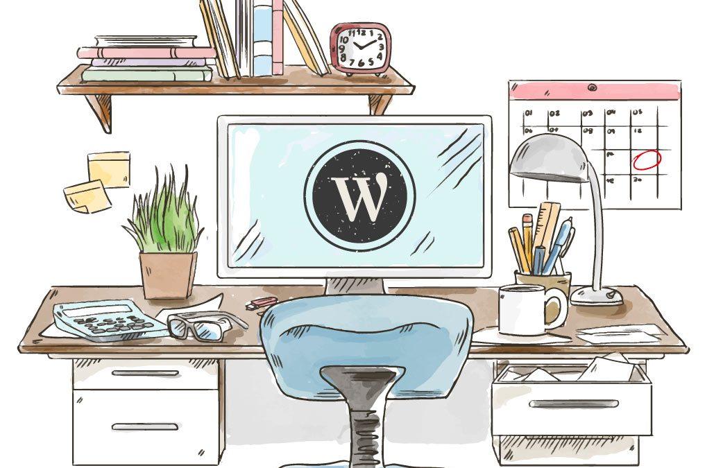 [wordpress] Jak zainstalować go na swojej domenie