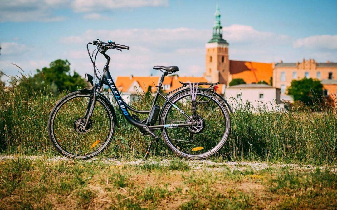 8 ważnych powodów dla których warto dojeżdżać do pracy rowerem
